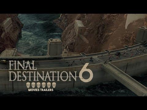Final Destination 6 Trailer 2018 Movie HD
