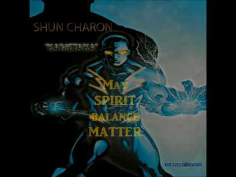 """Money On Your Mind"" - Shun Charon"