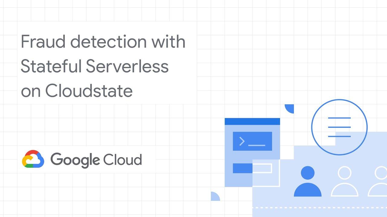Demonstration of a stateful serverless application built on Cloudstate.