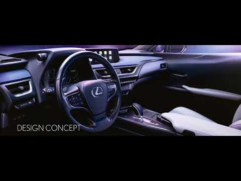 Musique pub Lexus Nouveau Lexus UX 300e   Talent des maîtres-artisans Takumi    Juillet 2021