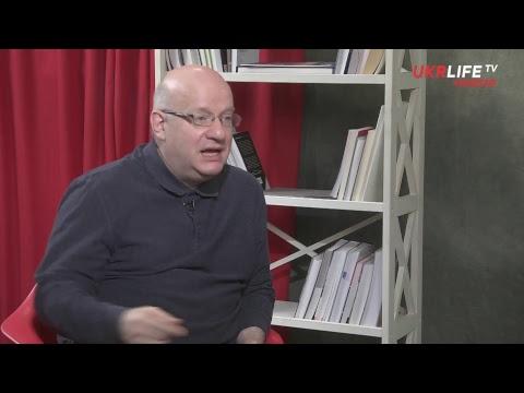 Ефір на UKRLIFE TV 10.09.2018