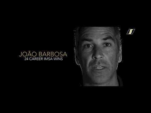 The IMSA 50th Anniversary Celebration - Episode Seven / Joao Barbosa
