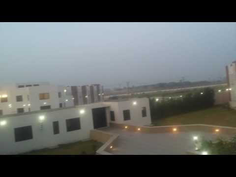 Mehran University SZAB khairpur Hostels View