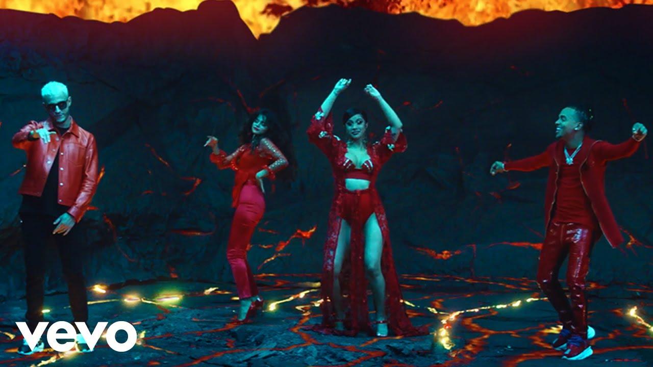 DJ Snake ft. Selena Gomez, Ozuna, Cardi B — Taki Taki