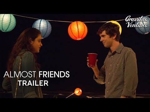Almost Friends (Trailer)