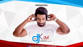 Presenting DJ Kim