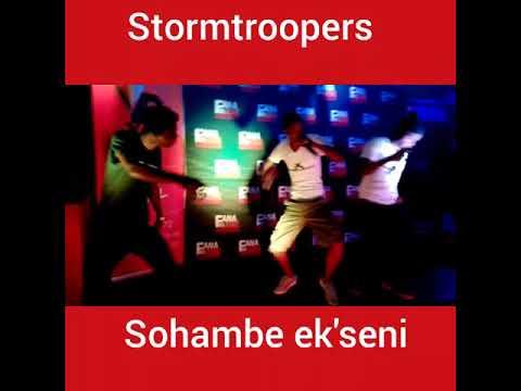 nathi ft nkanyiso fana nojobe mp3