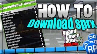 how to install mod menu gta 5 ps3 cfw - TH-Clip