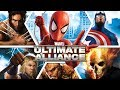 Marvel Ultimate Alliance Walkthrough Complete Game