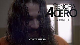 Señora Acero 4   El Teca Martinez ESTÁ VIVO!!