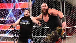 Ups & Downs From WWE Extreme Rules 2018