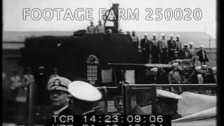 WWII USA Homefront 250020-04.mp4 | Footage Farm