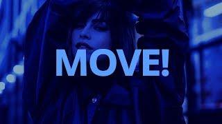 NIKI   Move!  Lyrics