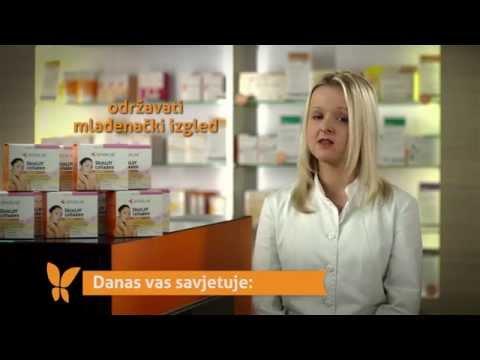 Hipertenzija medicina i prehrana