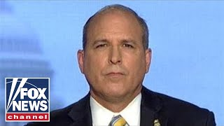 Mark Morgan: 'Open borders' rhetoric is driving new migrant caravans