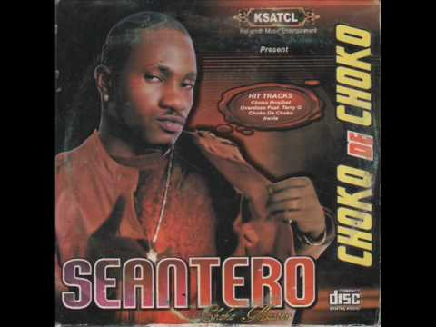 Sean Tero - MAKE ME HIGH  - whole Album at www.afrika.fm