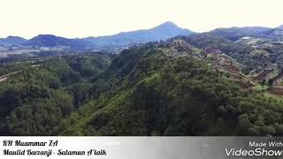 KH Muammar ZA  Maulid Barzanji - Salamun Alaik