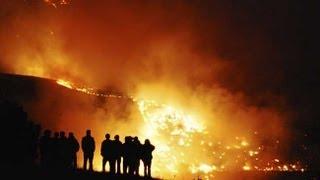 Palomar Hotshots 2012