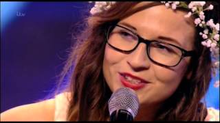 XFactor UK 2013 - 8th Sept - Abi Alton