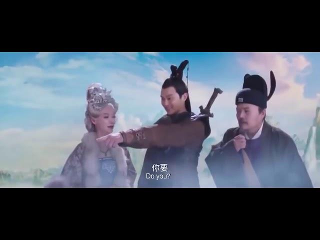 หนังตลกจีน