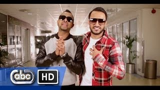 "Sazaa"" Nafees ft Mumzy Stranger [OFFICIAL MUSIC VIDEO]"
