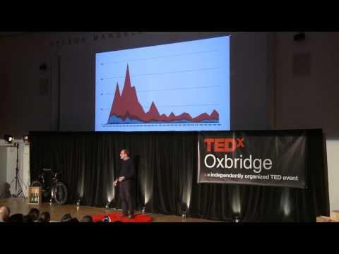 Lessons from ancient social media | Tom Standage | TEDxOxbridge