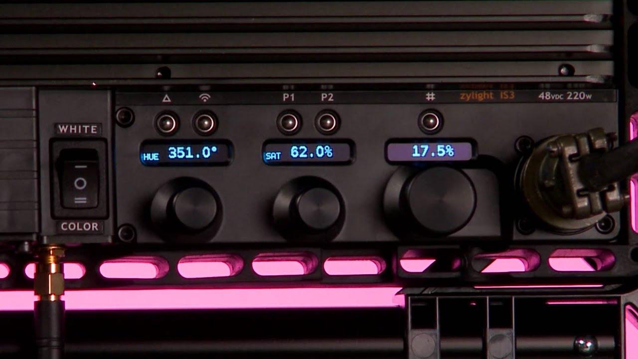 Buy Zylight Is3c Led Light Kit Including Light Head