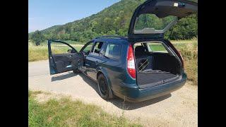 Ford Mondeo Lautsprecher wechseln // Hertz ECX570.5 + Soundcheck