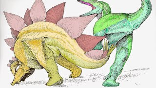 13 Prehistoric Fights That Really Happened