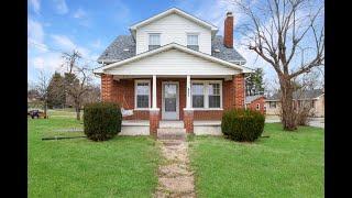 1029 Easton RD, Salem, VA, 24153 Tour - $250,000