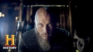 Vikings - Ragnar Trailer - Season 4