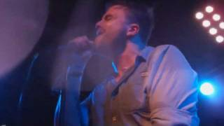 Anthony Green - Plays Pretty for Baby 2/15/2012