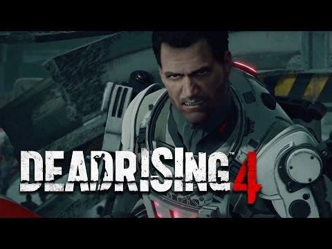 Trailer de Dead Rising 4 Deluxe Edition
