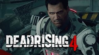 Clip of Dead Rising 4