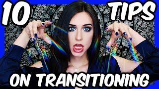 10 TIPS | MTF Transgender