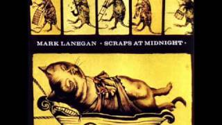 Mark Lanegan - Bell Black Ocean