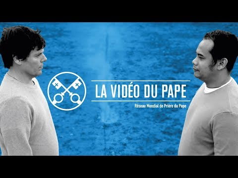 La vidéo du pape de janvier 2020 : prier pour la Paix