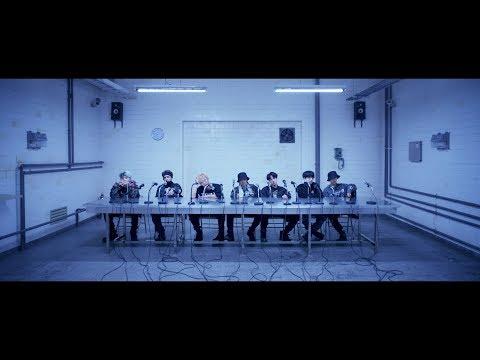 """BTS- """"MIC DROP"""" (Steve Aoki remix) official teaser!!!!"""
