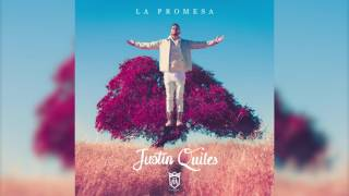 Justin Quiles - Vacio [Official Audio]