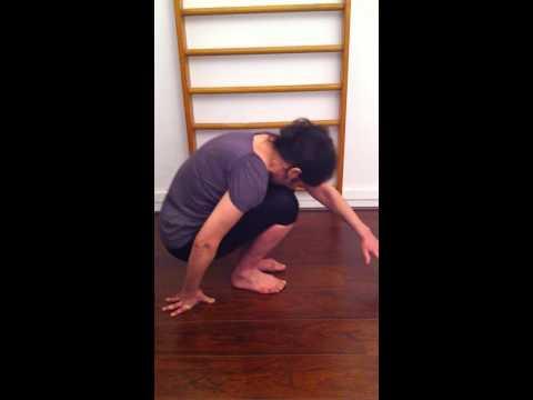 Lengourdissement dans le pied du muscle