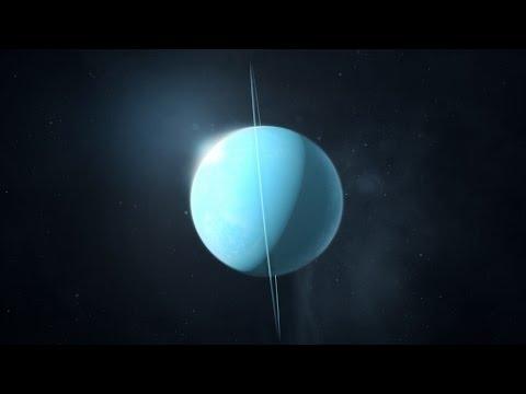 №10 Уран / Uranus
