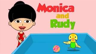 9 Random Cartoons ducktv - Learn with ducktv - ducktv Favorites - Let`s move And more | ducktv