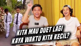 Ternyata Aldy Suka Dengan Mantan Babas | Q & A With Aldy Maldini