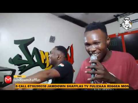 DJ Deno Jamdown Shafflas – Quarantine edition by fuliza masters