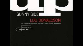 Lou Donaldson - Softly, As in a Morning Sunrise
