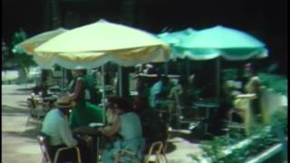 preview picture of video 'Ka'anapali, Maui in 1964'