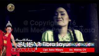 SUSY ARZETTY - TIBRA LAYU (OFFICIAL VIDEO)