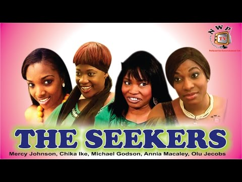 The Seekers Pt. 1 (White Chapel Pt. 3)