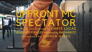 Upfront – Spectator