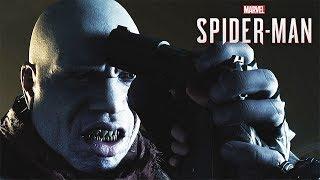САМЫЙ НЕЗВУЧНЫЙ ЗЛОДЕЙ ► Spider-Man #9
